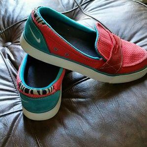 Nike Shoes - Nike Slip-Ons